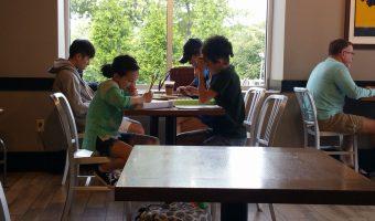 What Working While Homeschooling Looks Like! – 4