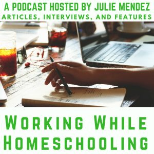 Podcast Episode 7: Discussing the Mental Load of Working Moms