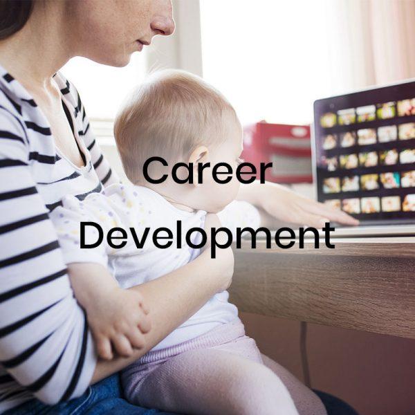 Career Development Coaching