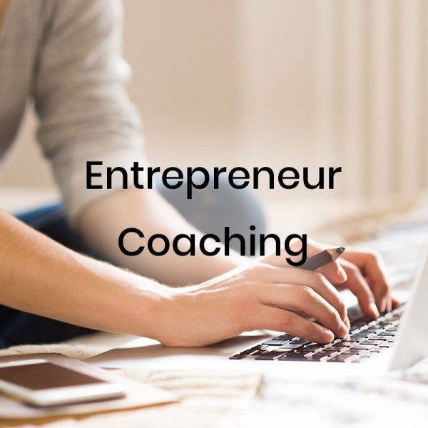 Entrepreneur Coaching Support Group