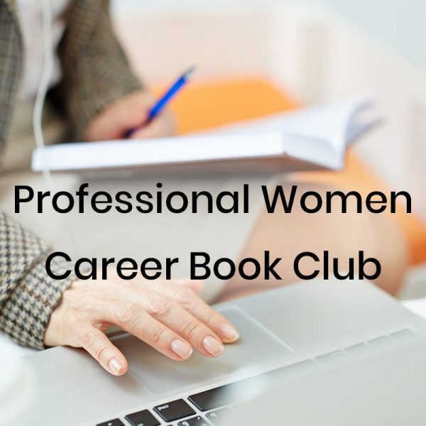 Professional Women Career Book Club
